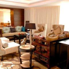 Отель Grand Millennium HongQiao Shanghai Китай, Шанхай - отзывы, цены и фото номеров - забронировать отель Grand Millennium HongQiao Shanghai онлайн интерьер отеля