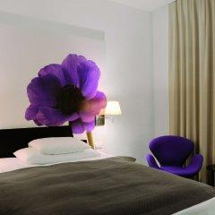 Отель Sorell Hotel Zürichberg Швейцария, Цюрих - 2 отзыва об отеле, цены и фото номеров - забронировать отель Sorell Hotel Zürichberg онлайн комната для гостей фото 2