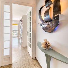 Отель Apartamento Vivalidays Es Blau Испания, Бланес - отзывы, цены и фото номеров - забронировать отель Apartamento Vivalidays Es Blau онлайн удобства в номере
