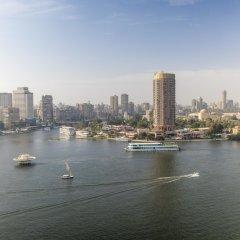 Отель Grand Nile Tower фото 3
