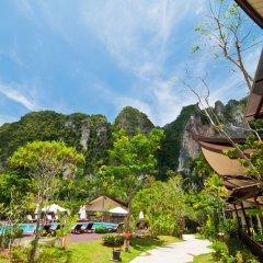 Курортный отель Aonang Phu Petra Resort Ао Нанг фото 11