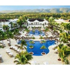 Отель Hyatt Zilara Rosehall Ямайка, Монтего-Бей - отзывы, цены и фото номеров - забронировать отель Hyatt Zilara Rosehall онлайн бассейн фото 2