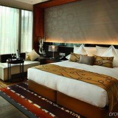 Отель Crowne Plaza New Delhi Rohini комната для гостей фото 3