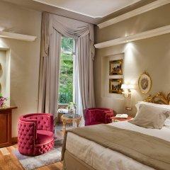 Отель Grand Hotel Tremezzo Италия, Тремеццо - 2 отзыва об отеле, цены и фото номеров - забронировать отель Grand Hotel Tremezzo онлайн комната для гостей фото 5