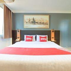 Отель OYO 589 Shangwell Mansion Pattaya Паттайя фото 19