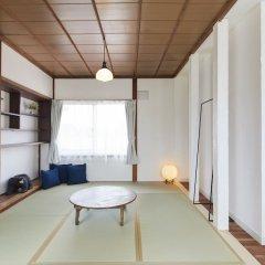 Отель haku hostel & cafe bar Япония, Томакомай - отзывы, цены и фото номеров - забронировать отель haku hostel & cafe bar онлайн фото 2