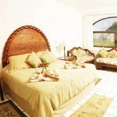 Отель Xaman Ha Condominiums Плая-дель-Кармен развлечения