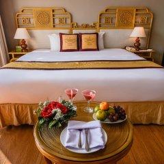 Отель Huong Giang Hotel Resort & Spa Вьетнам, Хюэ - 1 отзыв об отеле, цены и фото номеров - забронировать отель Huong Giang Hotel Resort & Spa онлайн в номере фото 2