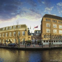 Отель Sofitel Legend The Grand Amsterdam фото 3