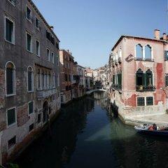 Отель San Moisè Италия, Венеция - 3 отзыва об отеле, цены и фото номеров - забронировать отель San Moisè онлайн приотельная территория