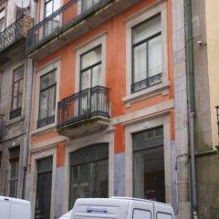 Отель Oportodreamhouse Порту городской автобус