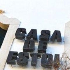 Отель Casa de Estoi городской автобус
