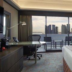 Отель Pan Pacific Singapore спа фото 2