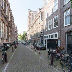 Отель Elegant City Apartment Нидерланды, Амстердам - отзывы, цены и фото номеров - забронировать отель Elegant City Apartment онлайн фото 2