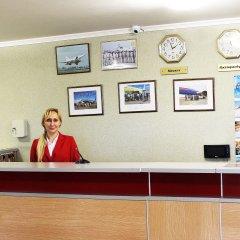 Гостиница Авиатор интерьер отеля