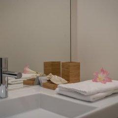Отель Armazéns Cogumbreiro Португалия, Понта-Делгада - отзывы, цены и фото номеров - забронировать отель Armazéns Cogumbreiro онлайн ванная