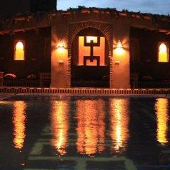 Отель Kasbah Azalay Merzouga Марокко, Мерзуга - отзывы, цены и фото номеров - забронировать отель Kasbah Azalay Merzouga онлайн бассейн фото 3