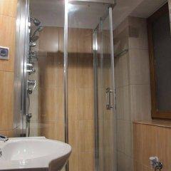 Отель Apartamenty Pod Skocznią ванная