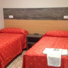 Отель Hostal Copacabana комната для гостей