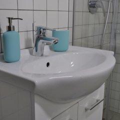 Апартаменты Panda Apartments Grzybowska Modern ванная фото 2
