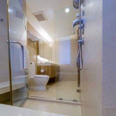 Отель Oakwood Residence Sukhumvit Thonglor Бангкок ванная фото 2
