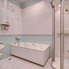 Апартаменты СТН Апартаменты на Караванной Стандартный номер с разными типами кроватей фото 25