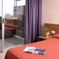 Отель Aparthotel Comtat Sant Jordi фото 15