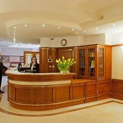Hotel Hetman Варшава гостиничный бар
