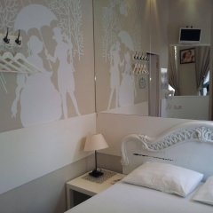 Мини-Отель Булгаков ванная