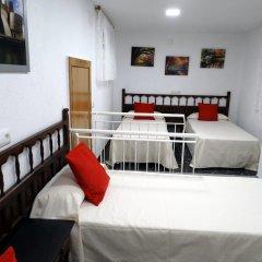 Отель Casa en Urbanización Les Teules комната для гостей фото 5