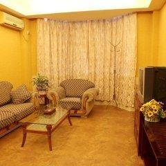 Guangzhou Hung Fuk Mun Hotel сауна