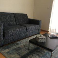 Апартаменты Azores Paim Apartment Понта-Делгада комната для гостей фото 2