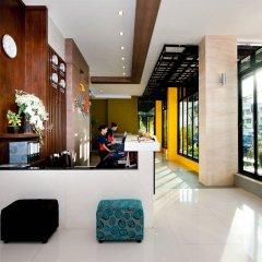 Отель Blue Sky Patong интерьер отеля фото 2
