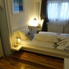 Hotel Villa Konstanz Берлин сейф в номере