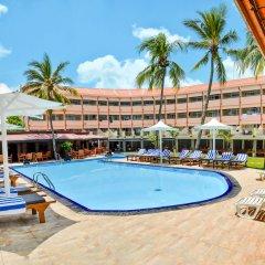 Paradise Beach Hotel детские мероприятия