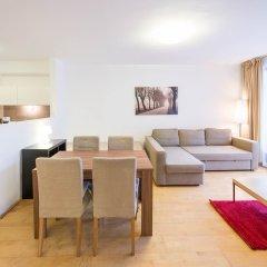 Отель Mango Aparthotel Будапешт комната для гостей фото 5