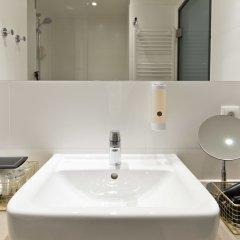 Отель Arthotel Ana Diva Munich Мюнхен ванная