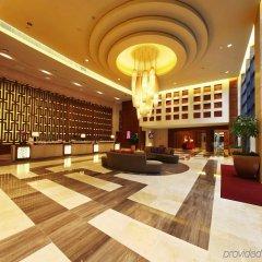 Отель Crowne Plaza Chongqing Riverside спа