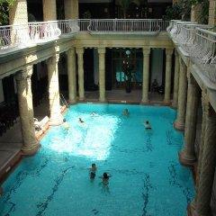 Отель Miller Hostel Венгрия, Будапешт - отзывы, цены и фото номеров - забронировать отель Miller Hostel онлайн бассейн