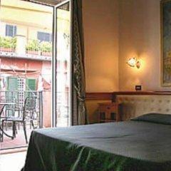 Отель Il Piccolo Di Piazza Di Spagna балкон