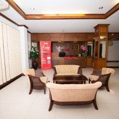 Отель Al Ameen Hotel Таиланд, Краби - отзывы, цены и фото номеров - забронировать отель Al Ameen Hotel онлайн интерьер отеля