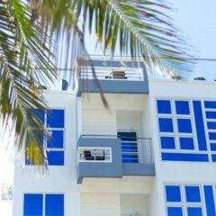 Отель Whiteharp Beach Inn Мальдивы, Мале - отзывы, цены и фото номеров - забронировать отель Whiteharp Beach Inn онлайн