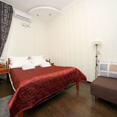 Hostel Tverskaya 5 комната для гостей фото 22