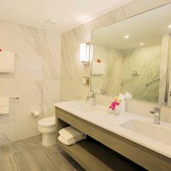 Отель Bougainvillea Barbados ванная фото 2