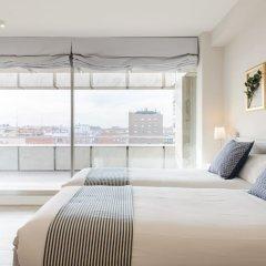Отель Charming Eurobuilding 2 Exclusive комната для гостей