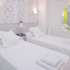 Отель Hostal Nersan Испания, Мадрид - отзывы, цены и фото номеров - забронировать отель Hostal Nersan онлайн комната для гостей фото 3