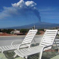 Отель Come In Sicily - Naxos Bay Джардини Наксос бассейн