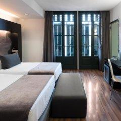 Отель Catalonia Catedral Испания, Барселона - 1 отзыв об отеле, цены и фото номеров - забронировать отель Catalonia Catedral онлайн комната для гостей фото 2