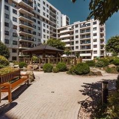 Апартаменты Chill Apartments Mokotow Center городской автобус