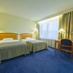 Radisson Blu Daugava Hotel комната для гостей фото 5
